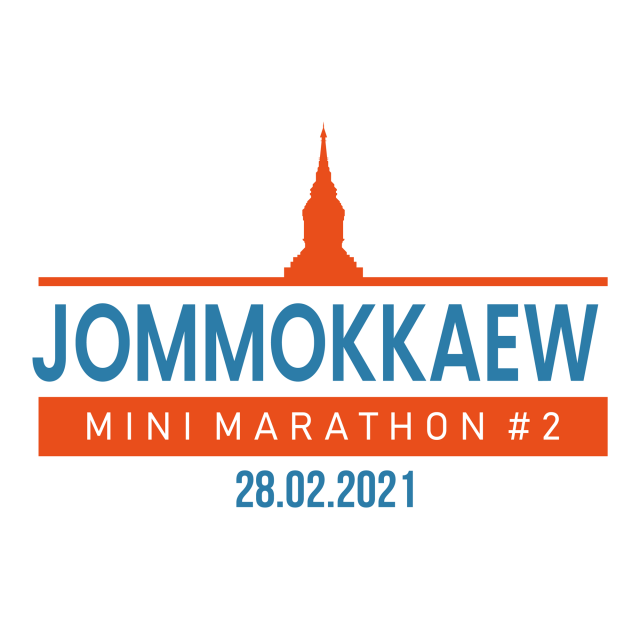 Jommokkaew Mini Marathon # 2