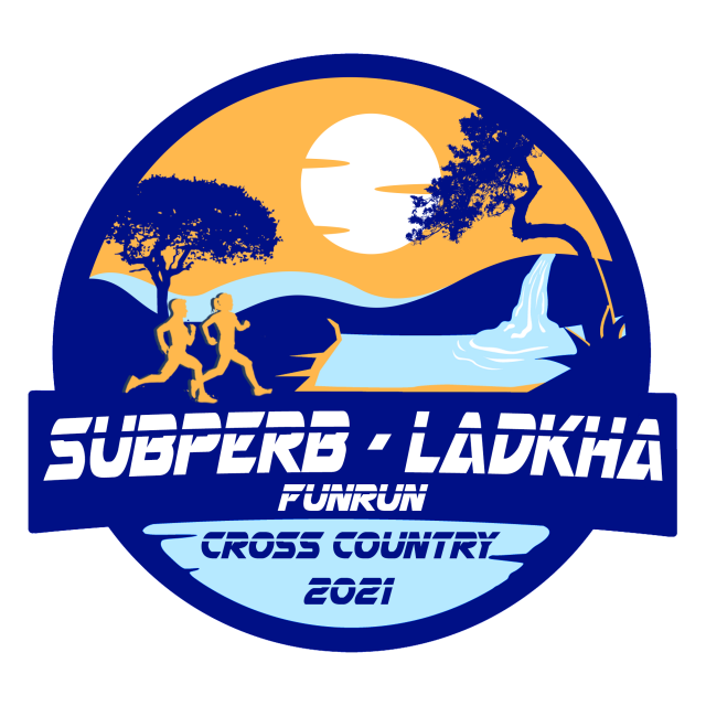 Subperb-Ladkha Funrun Crosscountry 2021