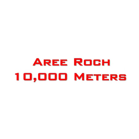 Aree Roch 10,000 Meters
