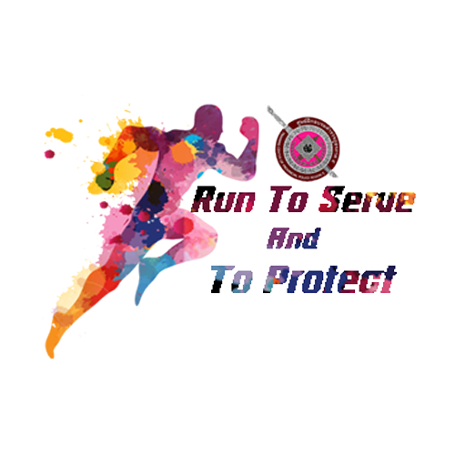 Run To Serve & To Protect 2021